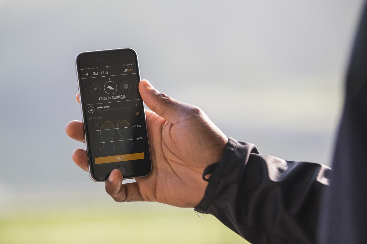 Introducing the free ARION app