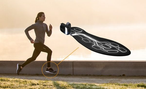 ARION running wearable
