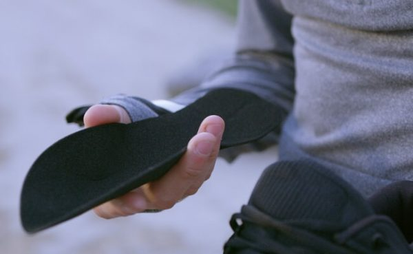 ARION smart insole for running