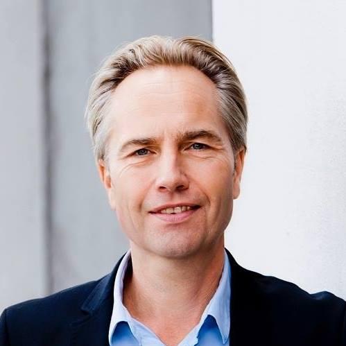 Jurgen Krikke