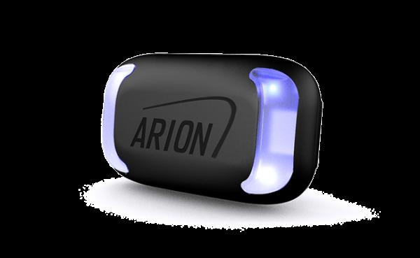 ARION Footpod non-GPS