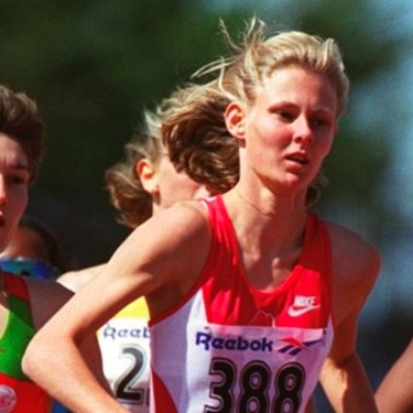 Sonya Carrott (Bowyer)<br><i>Former World Class Athlete</i>