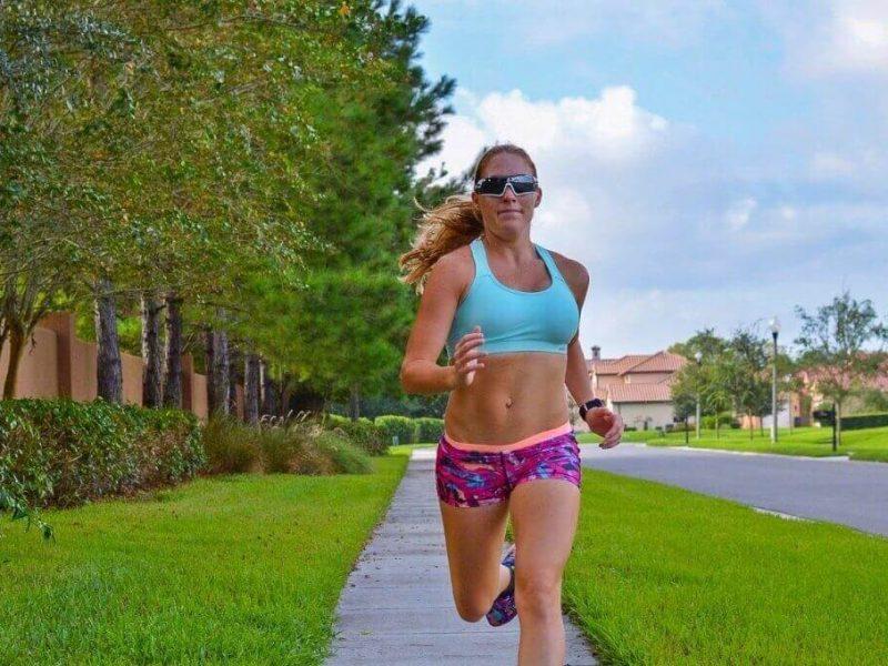 stride width running arion