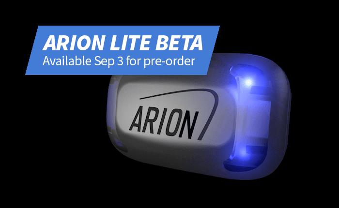 ARION Lite beta
