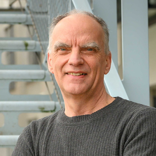 Jan van Gils