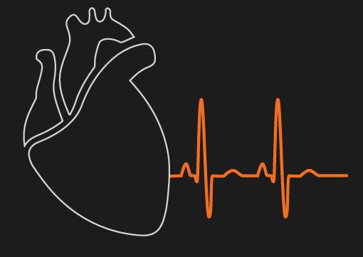 running heart rate
